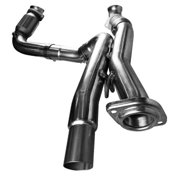 Kooks Custom Headers - Kooks Custom Headers Connection Pipes28523200