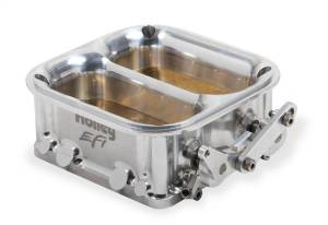 Fuel Injection System and Related Components - Fuel Injection Throttle Body - Holley EFI - Holley EFI EFI Dominator Flange Throttle Body 112-593