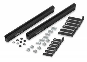 Fuel Injection System and Related Components - Fuel Injector Rail - Holley EFI - Holley EFI EFI Fuel Rail Kit 534-220
