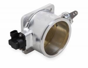 Fuel Injection System and Related Components - Fuel Injection Throttle Body - Holley EFI - Holley EFI EFI Mono Blade Throttle Body 112-591