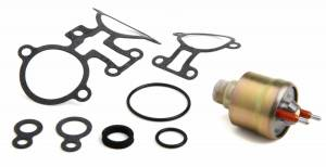 Fuel Injection System and Related Components - Fuel Injector - Holley EFI - Holley EFI Fuel Injector 522-40