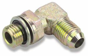 Fittings - Fuel Hose Fitting - Holley EFI - Holley EFI Multi-Point Fuel Fitting 9906-127