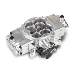Fuel Injection System and Related Components - Fuel Injection Throttle Body - Holley EFI - Holley EFI Terminator Stealth Series Throttle Body 534-225
