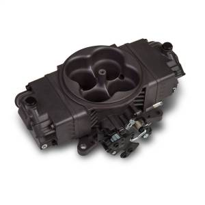 Fuel Injection System and Related Components - Fuel Injection Throttle Body - Holley EFI - Holley EFI Terminator Stealth Series Throttle Body 534-226