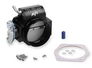 Fuel Injection System and Related Components - Fuel Injection Throttle Body - Holley EFI - Holley EFI Throttle Body 112-589