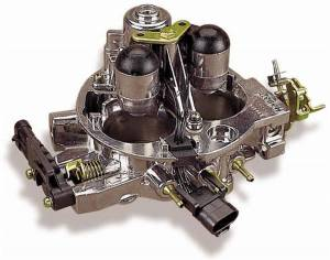 Fuel Injection System and Related Components - Fuel Injection Throttle Body - Holley EFI - Holley EFI Throttle Body Injection 500-6S