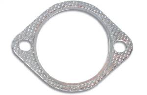 Gaskets and Sealing Systems - Exhaust Pipe Flange Gasket - Vibrant Performance - Vibrant Performance 4in.ID2BoltExhaustGasket 1459