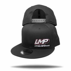 Apparel - Hats - Snapback Black Hat
